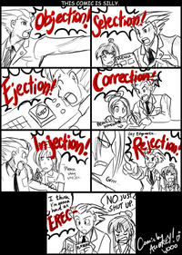 Omg__objection__by_ojamajodoremidokkan