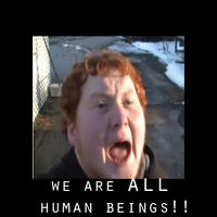 Gingers-are-human-beings