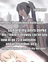 Butt Ranged / Autism Macros