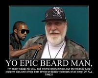 Epic Beard Man