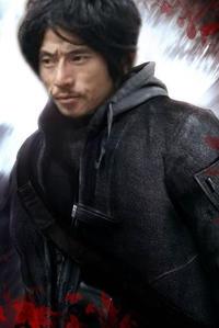Brother Sharp (犀利哥)