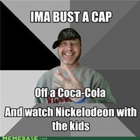 Hood Dad
