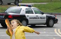 Sandwich_police