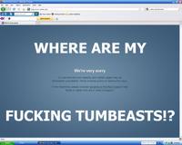 The Tumbeasts