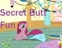 Secret Butt Fun