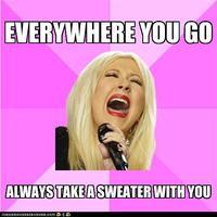 Wrong Lyrics Christina