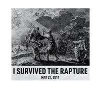 May 21, 2011 Rapture