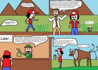 Pokemon Comics