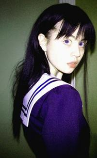 Creepy Chan (Allison Harvard)