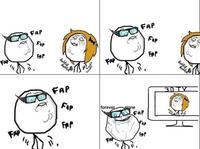 Fap Guy