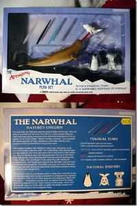 Theavengingnarwhalplayset