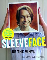Sleeveface