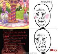 Damn Ponys! - Pôneis Malditos!