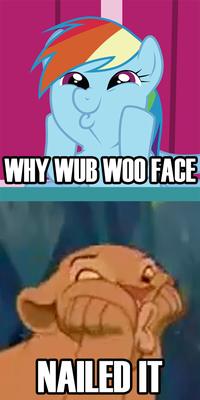 Why Wub Woo / Dashface