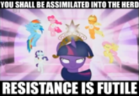 Bronyspeak