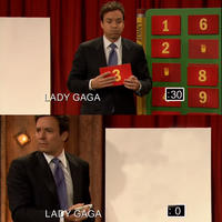 Jimmy Fallon Pictionary Results
