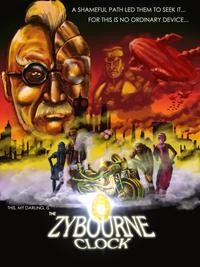 Zybourne Clock