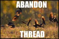 Abandon Thread