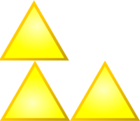 Newfags Can't Triforce