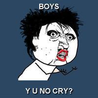 """""""Y U NO"""" Guy"""