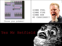 Oh Crap / OMG Rage Face