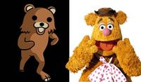 Fozzy-bear-as-pedobear