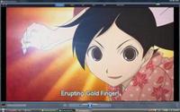 Shining Finger Sword