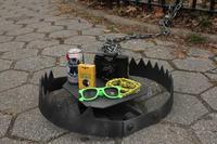 Urban Traps