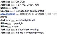 Original Character Do Not Steal