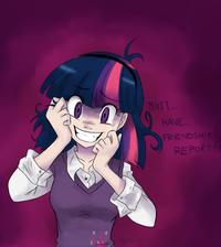 Twilight Psycho