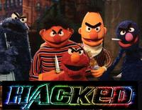 Sesame Street YouTube Hack