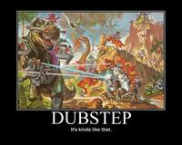 Dubstep