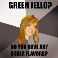 Greenjello