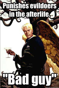 Good Guy Lucifer