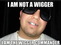 Wigger Commander