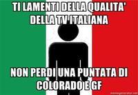 Average Italian Guy