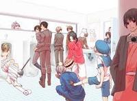 hentai squad
