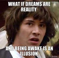 What-if-dreams-are-reality-and-being-awake-is-an-illusion