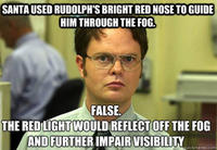 Schrute Facts