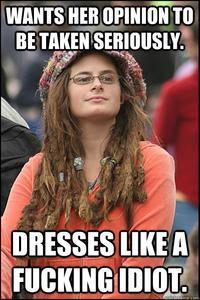 College Liberal