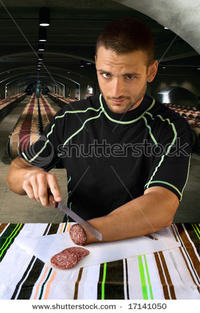 Awkward Stock Photos