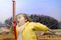 Bubblesgirlolympics
