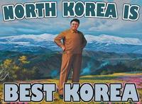 Death of Kim Jong-Il