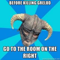The Elder Scrolls
