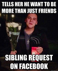 Friendzone Johnny