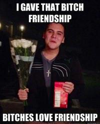 Friendzone Johnny