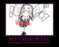 My Immortal / The Worst Fanfiction Ever