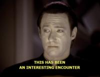 Star Trek: The Next Generation Parodies