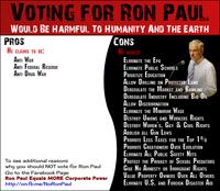 Ron Paul