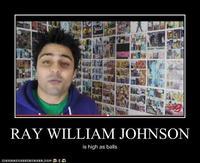 RayWilliamJohnson